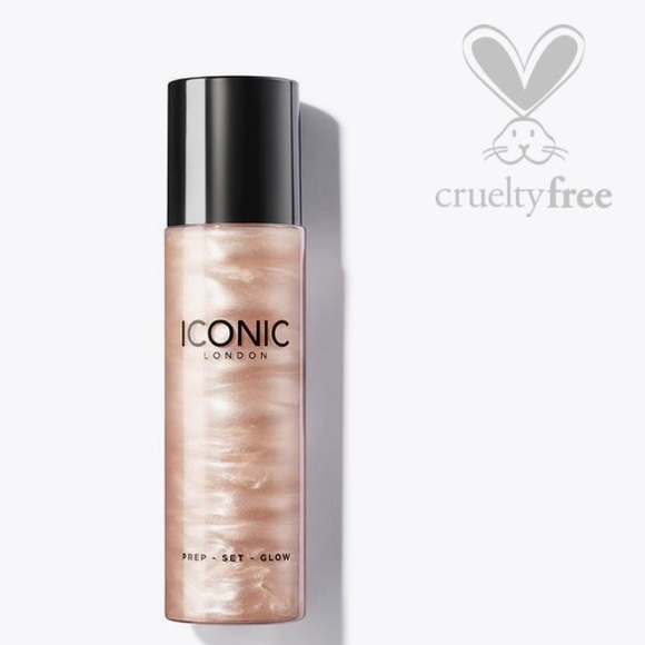 Iconic London Other - Prep-Set-Glow by Iconic London